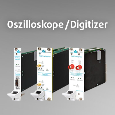 Oszillosokope / Digitizer - Category Image