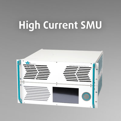 High Current SMU - Category Image