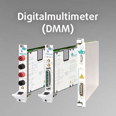 Digitalmultimeter (DMM) - Category Image
