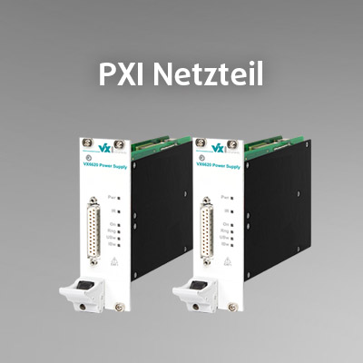 PXI Netzteil - Category Image