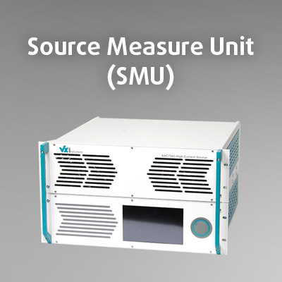 Source Measure Unit (SMU) - Category Image