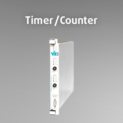Timer/Counter - Category Image